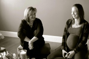 Personalized Childbirth Education